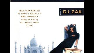 Hindi Club Cutz Vol 6 Abc Productions  Ek Dana 2000
