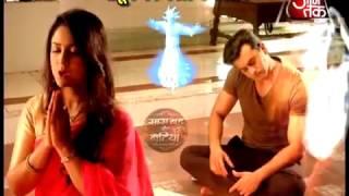 Piyush getting trapped in black magic in sasural simar ka.