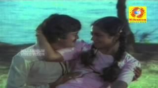 Malayalam Movie Song | Pranaya Vasantham | Njan Ekananu | Malayalam Film Song