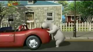 Bernard - Des Bären liebstes Kind