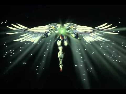 Mobile Suit Gundam Wing Endless Waltz Theme HQ
