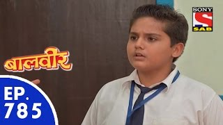 Baal Veer - बालवीर - Episode 785 - 19th August, 2015
