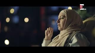 مسلسل حائر -  أ. ياسمين فاروق الاستسلام لله يأتي مع التدبر والتفكر