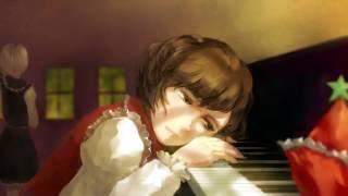 【Touhou Emontional Arrangement】 Memento of Leila 「Echoez」