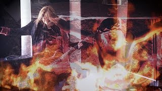 DIR EN GREY - and Zero & Behind A Vacant Image Guitar Cover [Gene Wong]