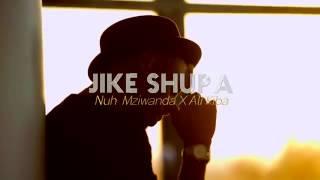 Nuh mziwanda ft alli kiba-Jike shupa full video (mp4)
