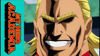 My Hero Academia: Two Heroes - First Official Dubbed Trailer