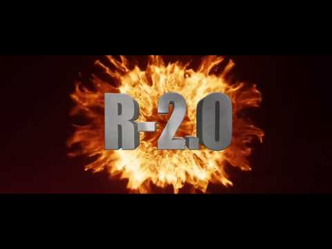 ROBOT 2 (fiction film)Trailer  2K16  Fanmade  Fake  Unofficial