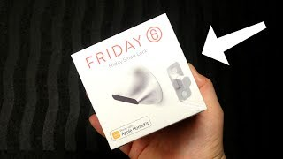 Friday Smart Lock - Unboxing & First Look