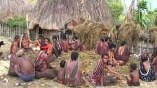 DANI - IRIAN JAYA (INDONESIA) - Part 2