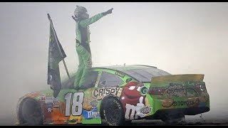 Looking back on Kyle Busch