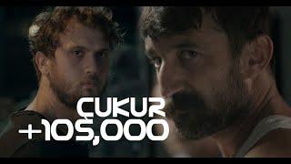 Usta - #Çukur (Official Music Video)