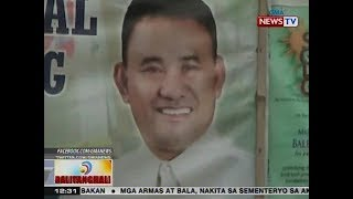 BT: Alkalde ng Balete, Batangas, patay sa pamamaril