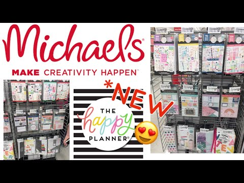 Xxx Mp4 NEW Michaels The Happy Planner Teacher Amp Student Sticker Books And More 3gp Sex