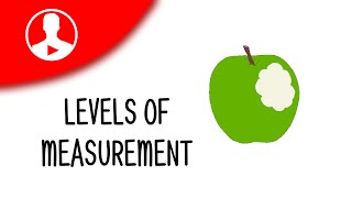 Scales of Measurement: Nominal, Ordinal, Interval and Ratio Scale