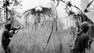 5 Terrifying Wartime Monster Sightings