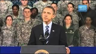 奥巴马唱   Obama sings 《Call Me Maybe》