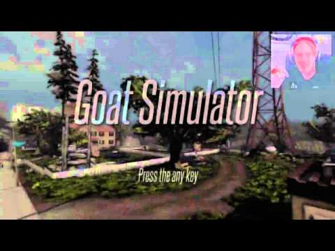 Xxx Mp4 XXx WAGGY MLG Goat Simulator XXx Mp4 3gp Sex