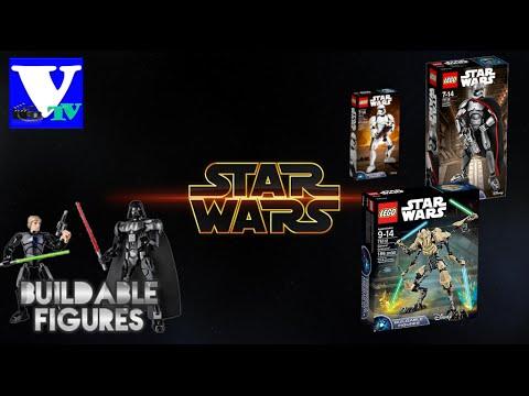 Xxx Mp4 VLOG Магазин игрушек STAR WARS выбираем героя Звездных воин STAR WARS Buildable Figures 3gp Sex