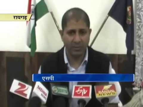 56 of 71 missing children have been recovered: Raigarh SP
