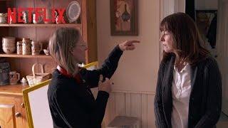 《黑鏡》– 花絮:方舟天使 – Netflix