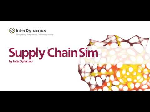 Xxx Mp4 Supply Chain Sim By InterDynamics Create Your Own Decision Support Simulation Model 3gp Sex