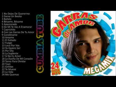 Garras de Amor Megamix Enganchados
