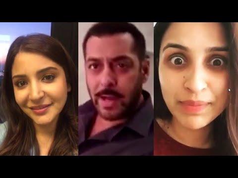 Xxx Mp4 Salman Khan Anushka Sharma Parineeti Chopra Share Their Worst Fears FEARVSNEERJA 3gp Sex