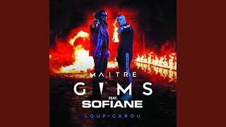 Loup garou (feat. Sofiane)