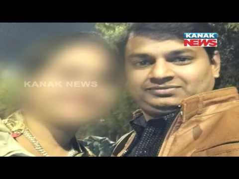Xxx Mp4 Odisha IDBI Employee S Facebook Love Story Turns Ugly 3gp Sex