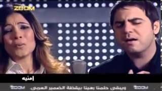 الضمير العربي كاملة 40 دقيقة litolover