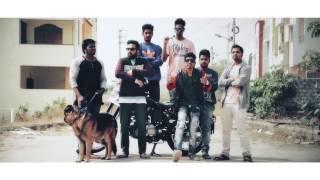 JIMPAK CHIPAK   Telugu Rap Song HD