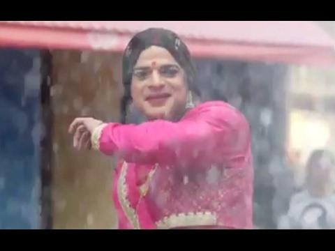 Yeh Hai Mohabbatein 8th February 2017 Raman Turns Woman 'GULABO'