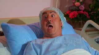 احد الفنانين العرب يدخل المستشفى بالاردن بحالة غيبوبة بسبب صدمه ماليه والحلم سيد الموقف.