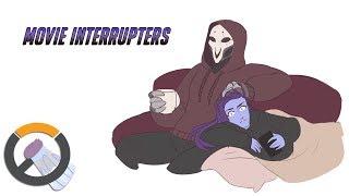 [Overwatch Comic Dub] Movie Interrupters
