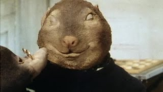 The Wind in the Willows S01E06 Mole's Cousin