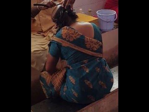 Indian Women Headshave (UPDATE 2) - Beautiful Young | HD | 1080p