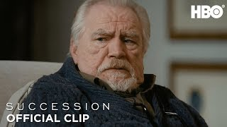 'I'm Still Processing' Ep. 7 Official Clip   Succession   HBO
