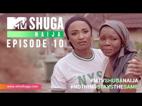 Xxx Mp4 MTV Shuga Naija Episode 10 3gp Sex