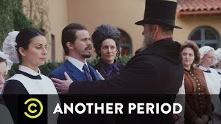 """Another Period - What Is """"Senate""""?"""