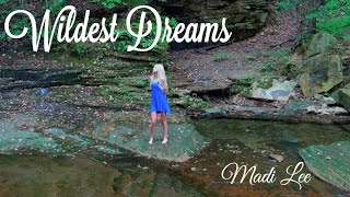 Taylor Swift - Wildest Dreams (Madi Lee Cover)
