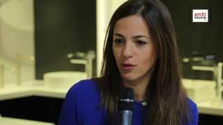 Arabella Rocca intervistata da Giorgio Tartaro per ArchimovieTV