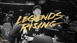 Legends Rising Season 2: Episode 7 - Worlds