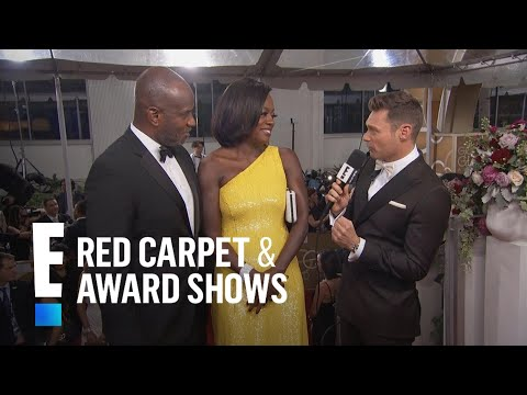 Viola Davis Performed Fences Monologue How Many Times E Live from the Red Carpet
