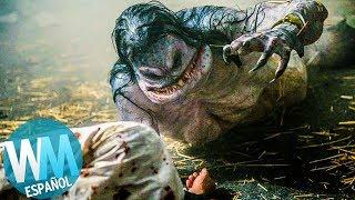 ¡Top 10 Películas de Terror Que DEBERÍAN Enseñarse En La Escuela De Cine!