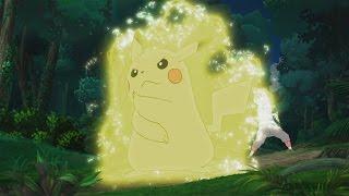 Bande-annonce de Pokémon, la série: Soleil et Lune