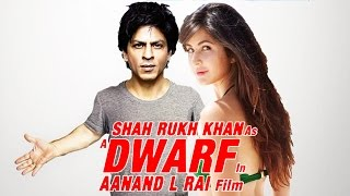 Shahrukh Khan PLAYS Katrina Kaif's HUGE FAN In DWARF Movie
