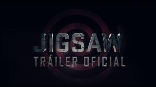 Jigsaw: El Juego Continúa   Primer tráiler oficial   La saga de SAW continúa