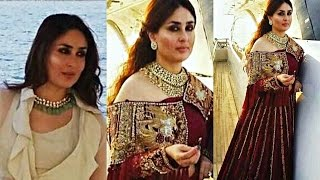 Kareena Kapoor Hot Photoshoot In UAE