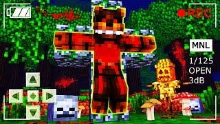 Minecraft FNAF - I Found FREDDY.EXE in Pocket Edition